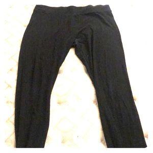 Brand new black leggings!